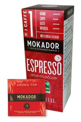 Aroma Top ESE Espresso Coffe Pod 20 pcs